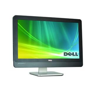 Dell Optiplex 9010 Core i5-3550S 3.0GHz 3rd Gen CPU 4GB RAM 250GB HDD Windows 10 Pro 23-inch all-in-one Computer (Refurbished)