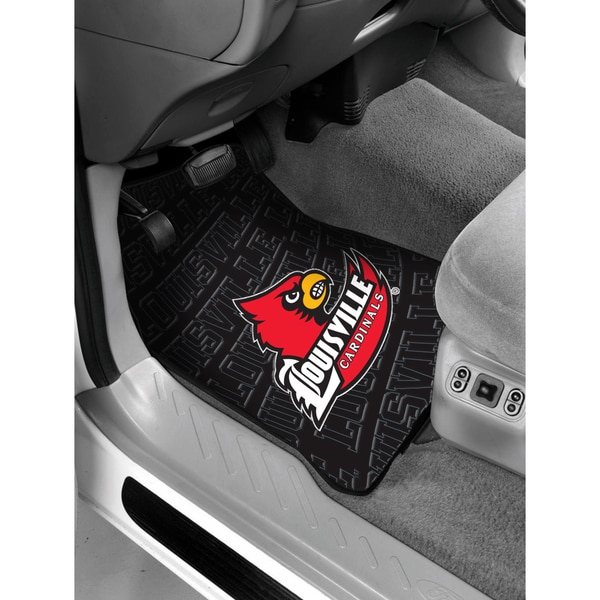 The Northwest Company COL 343 Louisville Car Front Floor Mat