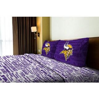 NFL 821 Vikings Anthem Full Sheet Set