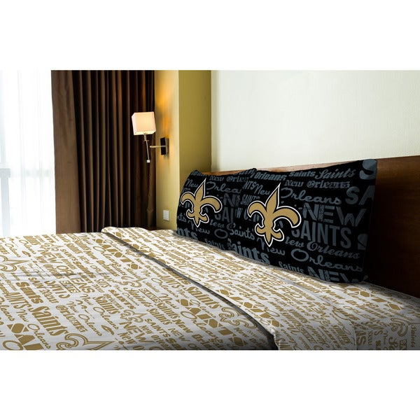 NFL 821 Saints Anthem Full Sheet Set