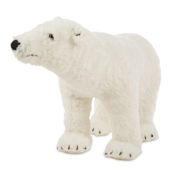 Melissa & Doug Polar Bear