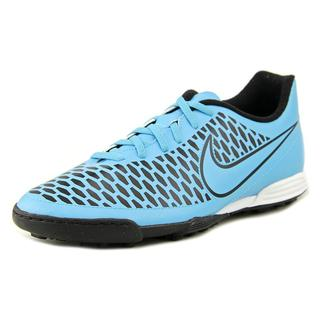 Nike Men's Magista Ola TF Blue Synthetic Athletic Shoes
