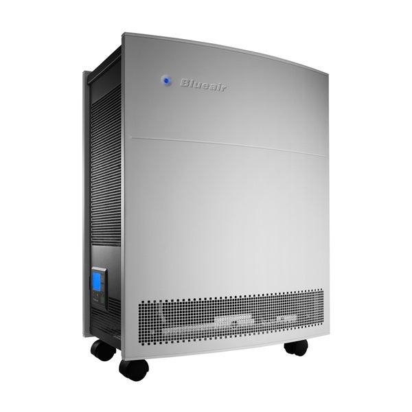 Blueair 650E | Blueair HEPASilent | Best Vacuum