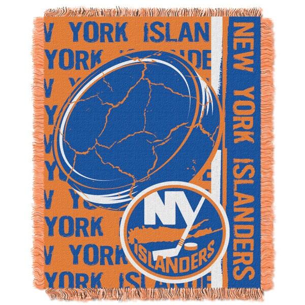The Northwest Company NHL 019 Islanders Power Play Throw