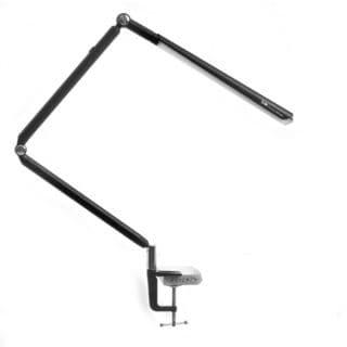 Adam 1-Light 20-inch Desk Lamp