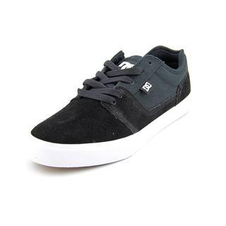 DC Shoes Men's 'Tonik' Regular Suede Athletic Shoes