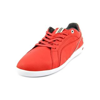 Puma Men's 'Primo SF-10' Leather Athletic Shoes