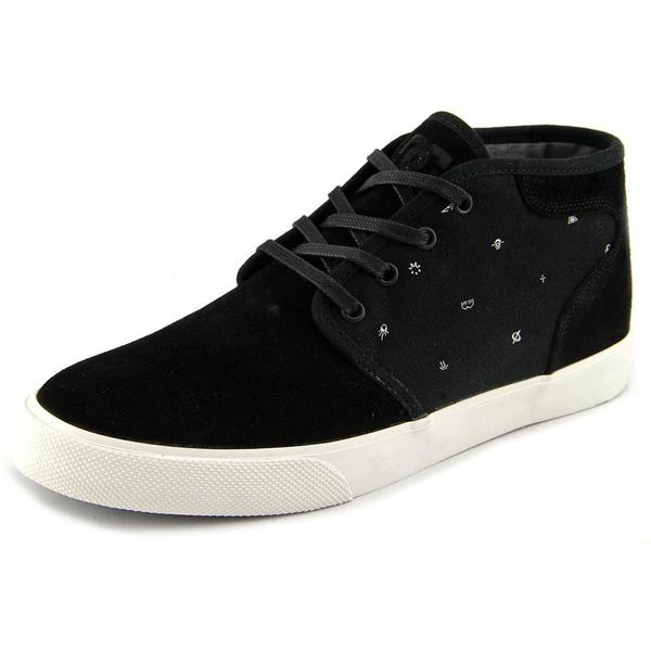 DC Shoes Men's 'Studio Mid' Regular Suede Athletic Shoes