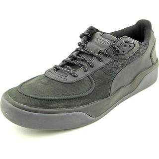 Alexander McQueen By Puma Men's 'Brace Lo' Leather Athletic Shoes