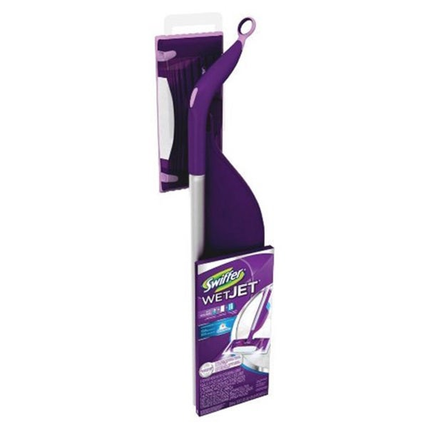 Swiffer WetJet Floor Spray Mop