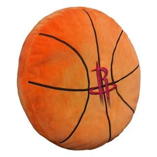 The Northwest Company NBA 199 Houston Rockets 3D Sports Pillow