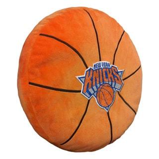 The Northwest Company NBA 199 Knicks 3D Sports Pillow