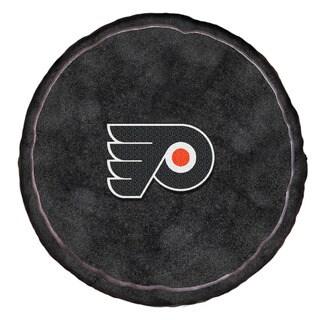 The Northwest Company NHL 199 Philadelphia Flyers 3D Sports Pillow