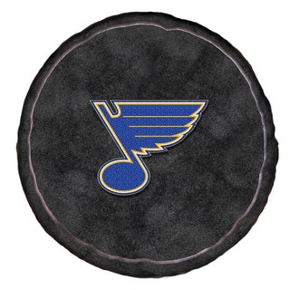 The Northwest Company NHL 199 Blues 3D Sports Pillow