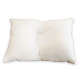 Slumber Shop Dr.J's Sleep Solution Pillow