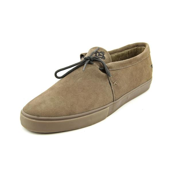 Fallen Men's 'Apache' Regular Suede Athletic Shoes