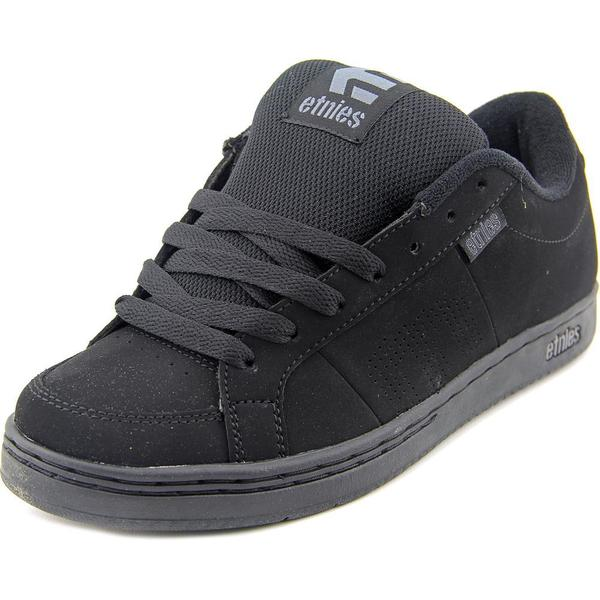 Etnies Men's 'Kingpin' Nubuck Athletic Shoes