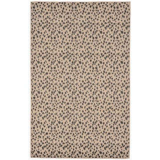 Leopard Outdoor Rug (3'3 x 4'11)