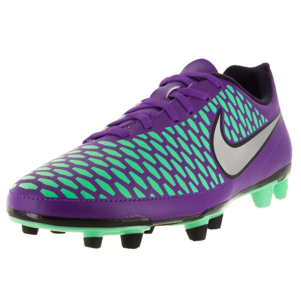 Nike Men's Magista Ola Fg Mesh/Synthetic Soccer Cleats