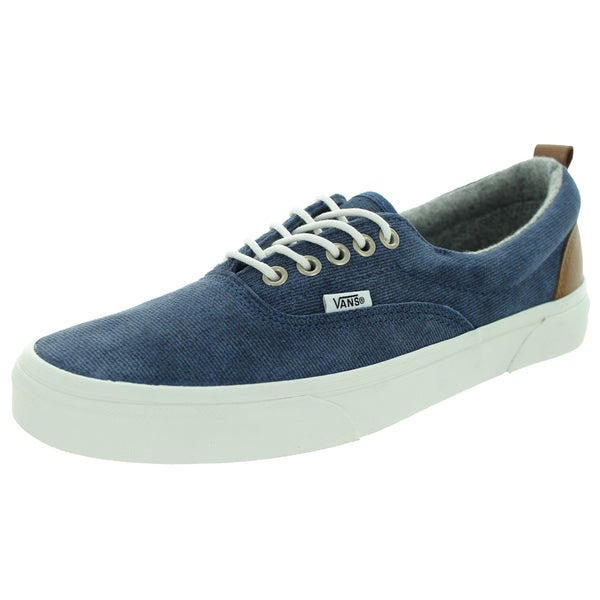 Vans Unisex Era MTE Blue Suede Skate Shoes