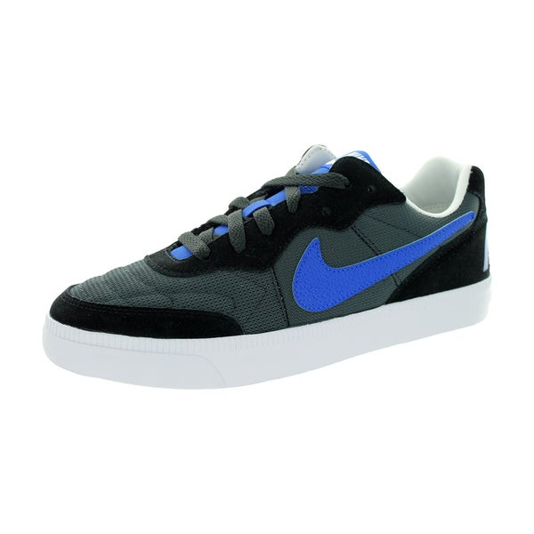 Nike Men's NSW Tiempo Trainer Black Training Shoe 19426231