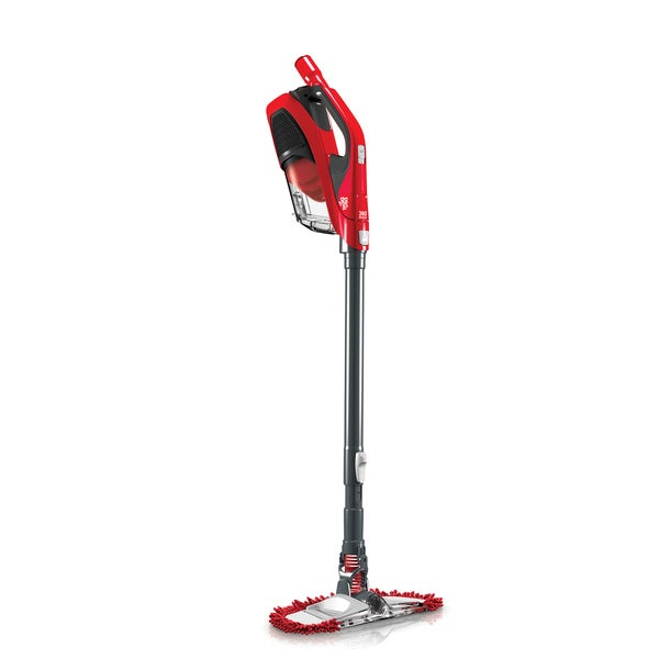 Dirt Devil 360-degree Reach Power Bagless Hand Vacuum