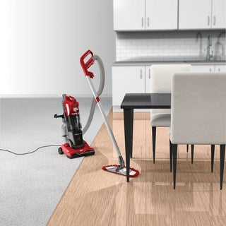 Dirt Devil Power Duo Cyclonic Upright Vacuum