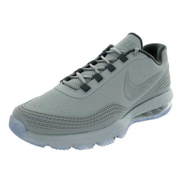 Nike Men's Air Max Tr 365 Nrg Wolf Grey/Silver/Dark Grey Synthetic/Mesh Training Shoe