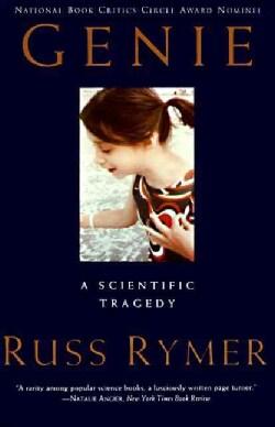 Genie a Scientific Tragedy: A Scientific Tragedy (Paperback)