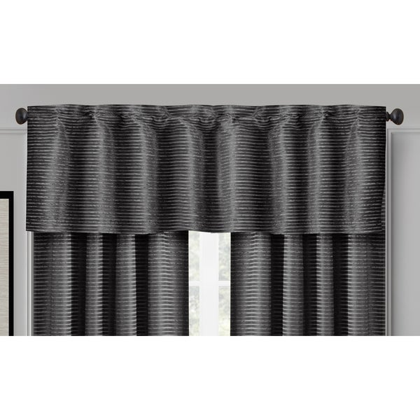 Croscill Murray Hill Tailored Window Valance