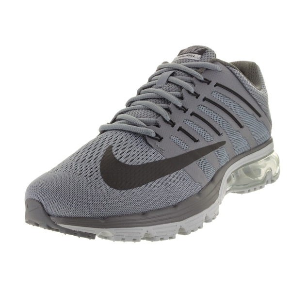 Nike Men's Air Max Excellerate 4 Cool Grey/Black/Wlf /Dark Grey Running Shoe