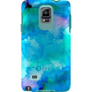 Otterbox Symmetry Series Phone Case for Samsung Note 4
