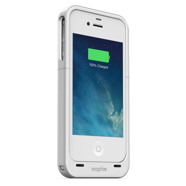 Mophie Certified Refurbished Juice Pack Air for iPhone 4/4s