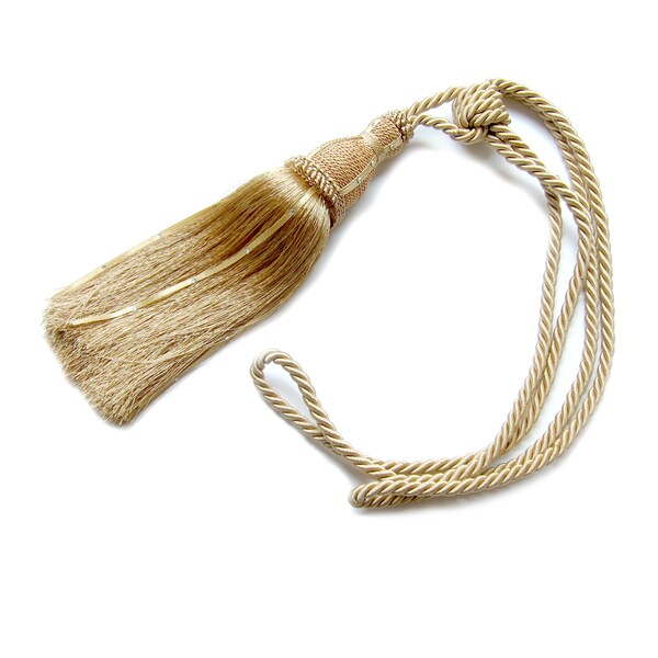 Ethel Window Rope Tassel