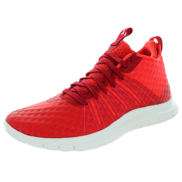 Nike Men's Free Hypervenom 2 Fs Gym Red/Lt Crimson/Ivory Running Shoe