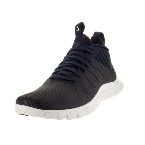 Nike Men's Free Hypervenom 2 Fs Dark Obsidian/Black/Ntrl /Ivry Running Shoe