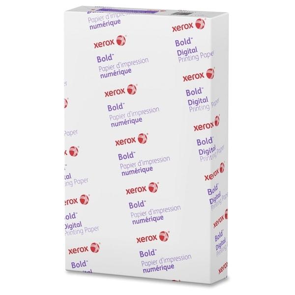 Xerox Bold Digital Printing Paper - White (500/Pack)