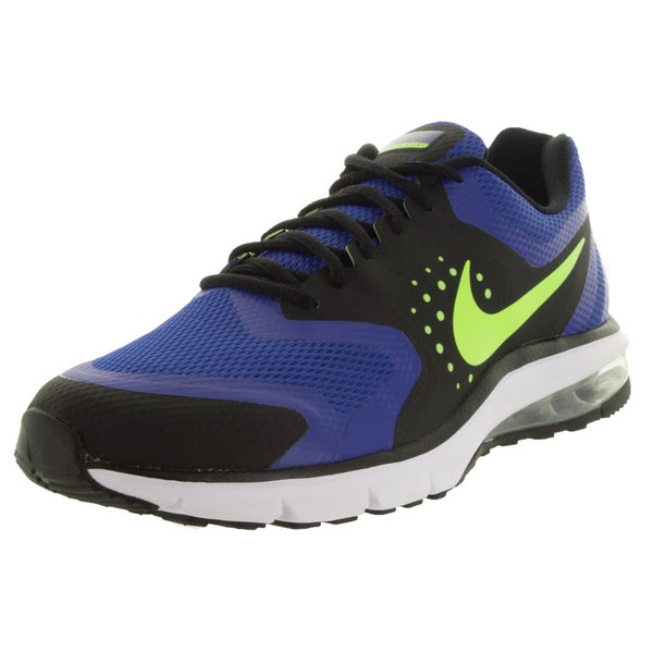 Nike Men's Air Max Premiere Run Game Royal/Volt/Black/White Running Shoe