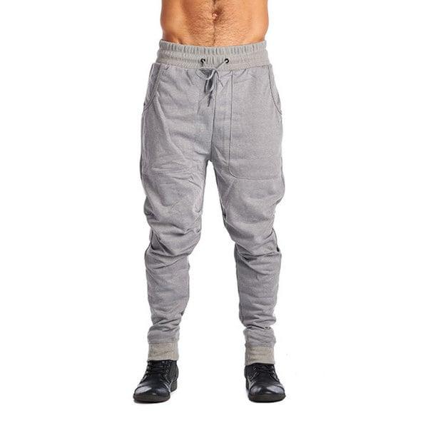 ARSNL Grey Joggers