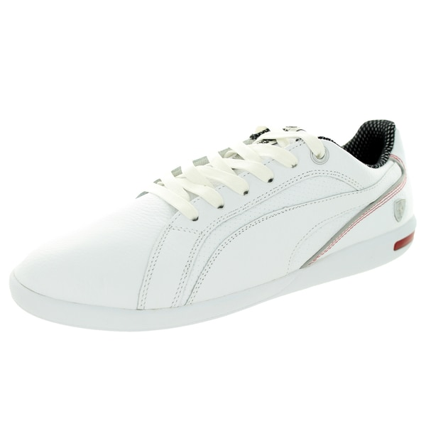 Puma Men's Primo Sf 10 White/White Casual Shoe 19435754