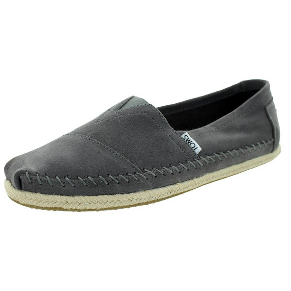 Toms Men's Classic Grey Casual Shoe