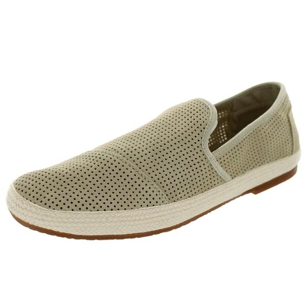 Toms Men's Sabados Sand/Perf Suede Casual Shoe