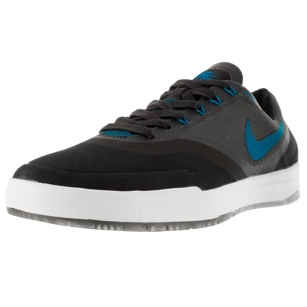 Nike Men's Paul Rodriguez 9 Elite Black/Photo Blue/Summit White Skate Shoe