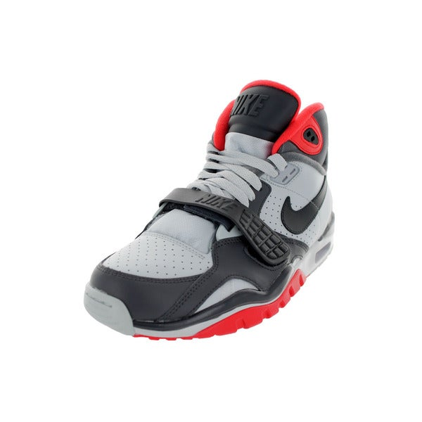 Nike Men's Air Trainer Sc Ii /Dark Grey/Anthrct/Lt Cr Training Shoe