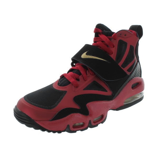 Nike Air Max Express Training Shoes Black/Mlc Gold/Gym Rd/White
