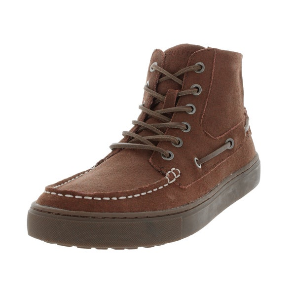 Tommy Hilfiger Men's Murrel Medium Brown Casual Shoe