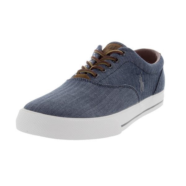 Polo Ralph Lauren Men's Vaughn Lightdenim Casual Shoe