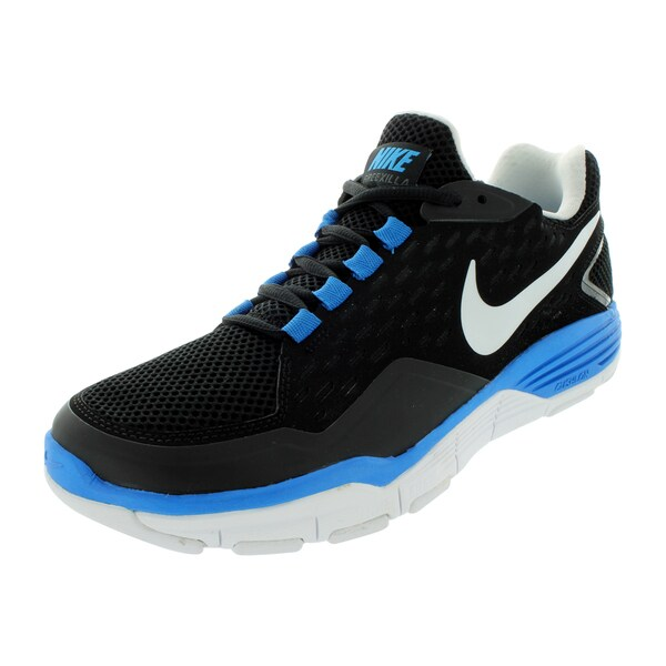 Nike Free Xilla Tr Training Shoes Black/White/Photo Blue