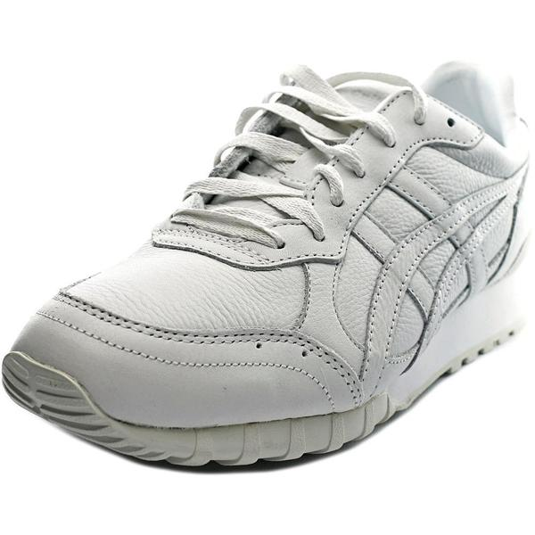 Onitsuka Tiger Unisex Colorado Eighty-Five White/White Running Shoe