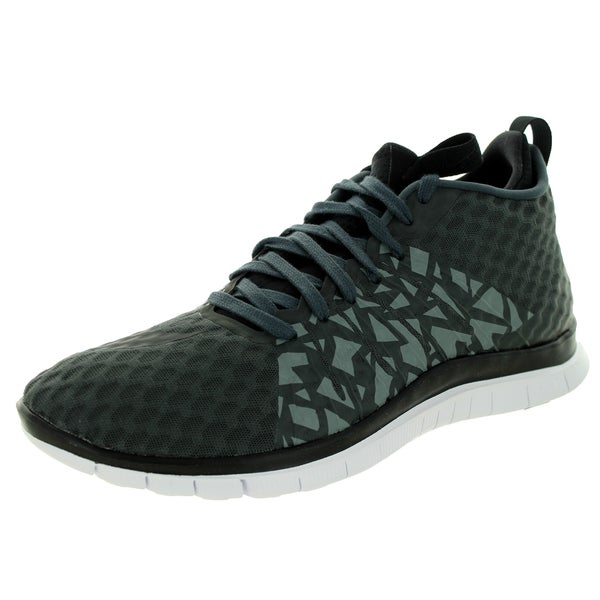 Nike Men's Free Hypervenom 2 Fc Anthracite/Black/Cl Grey/White Training Shoe